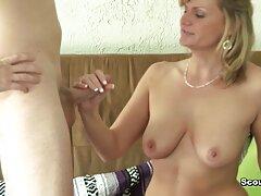 Porno na świeżym powietrzu